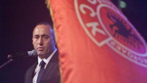 Премьер Косово Рамуш Харадинай вызван на суд в Гааге