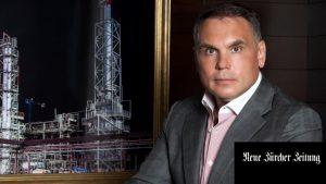 Фигурант дела с грязной нефтью просит у Литвы убежище