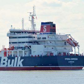 Иран отпустил второй из задержанных британских танкеров