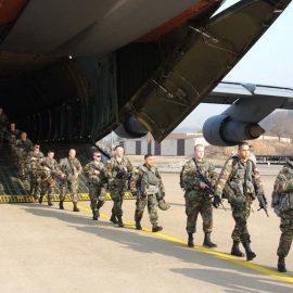 Пентагон перебрасывает в Саудовскую Аравию дополнительный воинский контингент