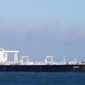 Великобритания рекомендовала своим судам не приближаться к водам Ормузского пролива
