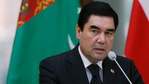 «Странная смерть» президента Туркменистана