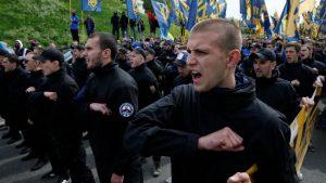 Одним из важных итогов парламентских выборов 2019 года в Украине является непопадание в Раду многих представителей майданно-националистического лагеря, терзавшего страну на протяжении последней пятилетки.