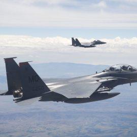 ВВС Южной Кореи «прогнали» российский самолет предупредительными выстрелами