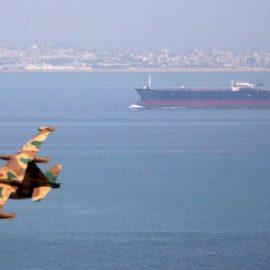 Иран «следит за флотом противника». США и коалиция тоже хотят «наблюдать»