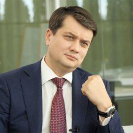 Партия Зеленского против амнистии ополченцам Донбасса