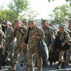 Боевиков ВСУ командование «отмывает» от преступлений в Донбассе задним числом
