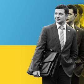 Коллективный Зеленский «забыл» об амнистии для Донбасса