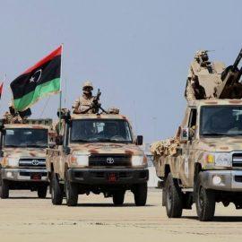 Глава МИД восточной Ливии: Триполи это тюрьма под открытым небом