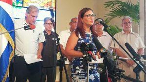 Кубу возмутило новое исследование в США «акустических атак» в Гаване