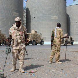 Судан начал отвод войск с западного побережья Йемена