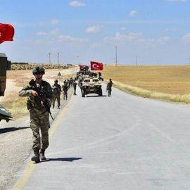 Турция угрожает новой операцией в Сирии, если не договорится с США