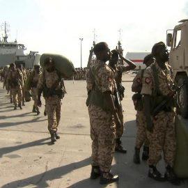 СМИ:Судан направил военных  в Ливию