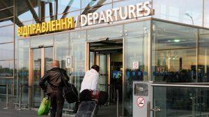 Украинцы написали петицию Зеленскому с просьбой вернуть авиасвязь с Россией