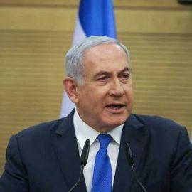 Израиль проводит испытания на Аляске