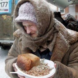 Богатые беднеют или бедные богатеют?