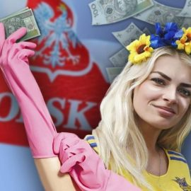 Минфин: 18% трудоспособных украинцев уехали за границу