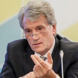 Фейковое отравление Ющенко