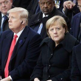 Европейские союзники США открестились от участия в антииранской коалиции