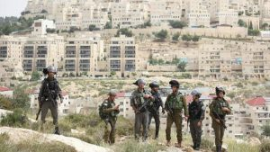 Израиль внезапно одобрил строительство палестинских домов на Западном берегу