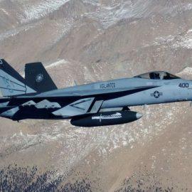 Гибель «Супершершня» в каньоне «Звёздных войн» и другие потери летательных аппаратов силовых структур США с начала этого года