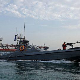 Британия не будет торговаться с Ираном из-за танкеров