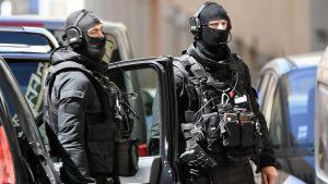 Сотрудники ФСБ сорвали атаку на войсковую часть во Владимирской области