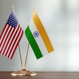 Индия и США могут подписать оборонные договоры, позвляющие делиться технологиями