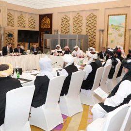 В Катаре возобновляются переговоры между «Талибаном» и США