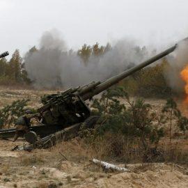 «Перемирие»: Боевики ВСУ накрыли ЛДНР очередными обстрелами