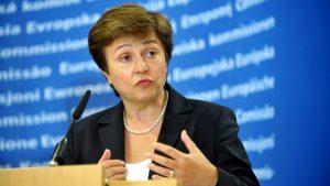Евросоюз избрал своего кандидата на пост главы МВФ