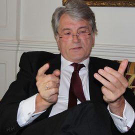 Суд снова вступился за Ющенко
