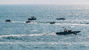 Иран захватил очередной нефтяной танкер
