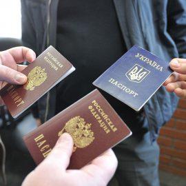 Открыта электронная регистрация на получение гражданства РФ в ДНР