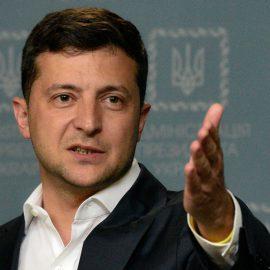 Смена позорного караула: Заменён командующий карательной «ООС» в Донбассе