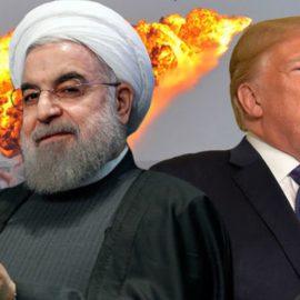 Роухани пригрозил, что война с Ираном станет «матерью всех войн»