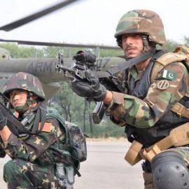 Пакистанская армия поддержит жителей Кашмира в конфликте с Индией