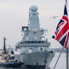 Великобритания передумала и присоединится к антииранской коалиции США