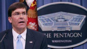 США постараются предотвратить  операцию Турции на севере Сирии