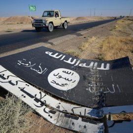 Гутерриш зачитал в Совбезе ООН доклад о ситуации с ИГИЛ* в Сирии