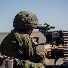 Военные Республики не причастны к гибели боевиков ВСУ – НМ ДНР