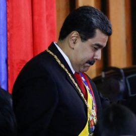 Власти Венесуэлы решили не продолжать переговоры с оппозицией
