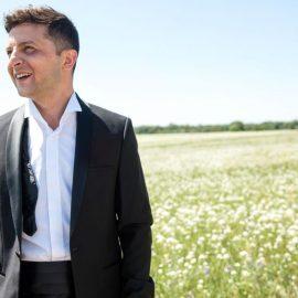 Зеленский надеется, что турки купят украинские земли