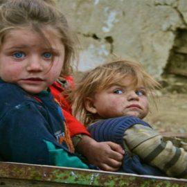 Бедные дети, или нужен ли нам русский миллиард?