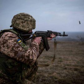 МВД ЛНР определила новые места дислокации группировки «Север» ВСУ