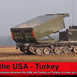Syria opposed the US-Turkey agreement