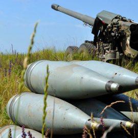 Глава ДНР пообещал симметрично ответить на обстрелы со стороны ВСУ