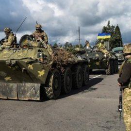 На южном направлении ДНР накаляется обстановка: Очередной жуткий расстрел Коминтерново
