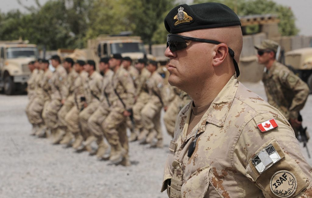 На Балтике натовцы игнорируют приказы командования и ненавидят сослуживцев