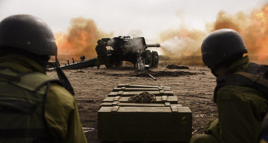 НМ ДНР: Боевики ВСУ готовят новые вектор для наступления